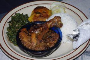 surinamese cuisine