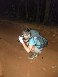 solo private tour during at night adventure