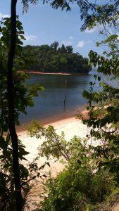 island in suriname