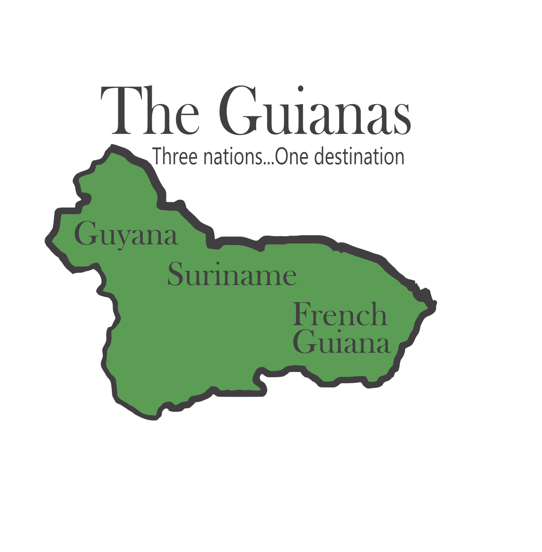 Visit the guianas
